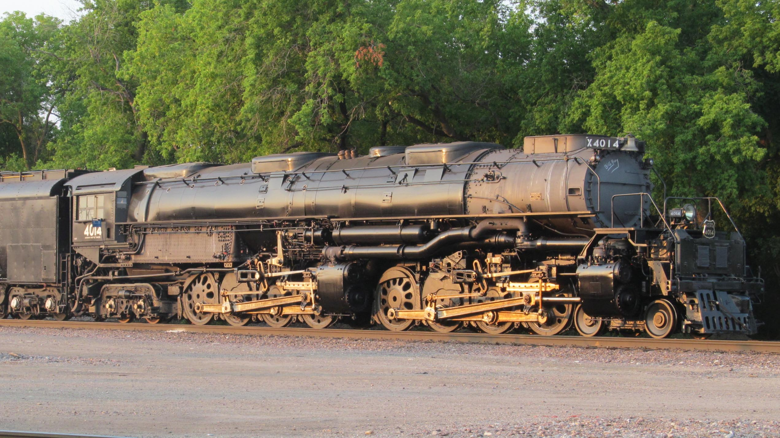 Union-Pacific-Big-Boy-4014-Mike-Rusnak