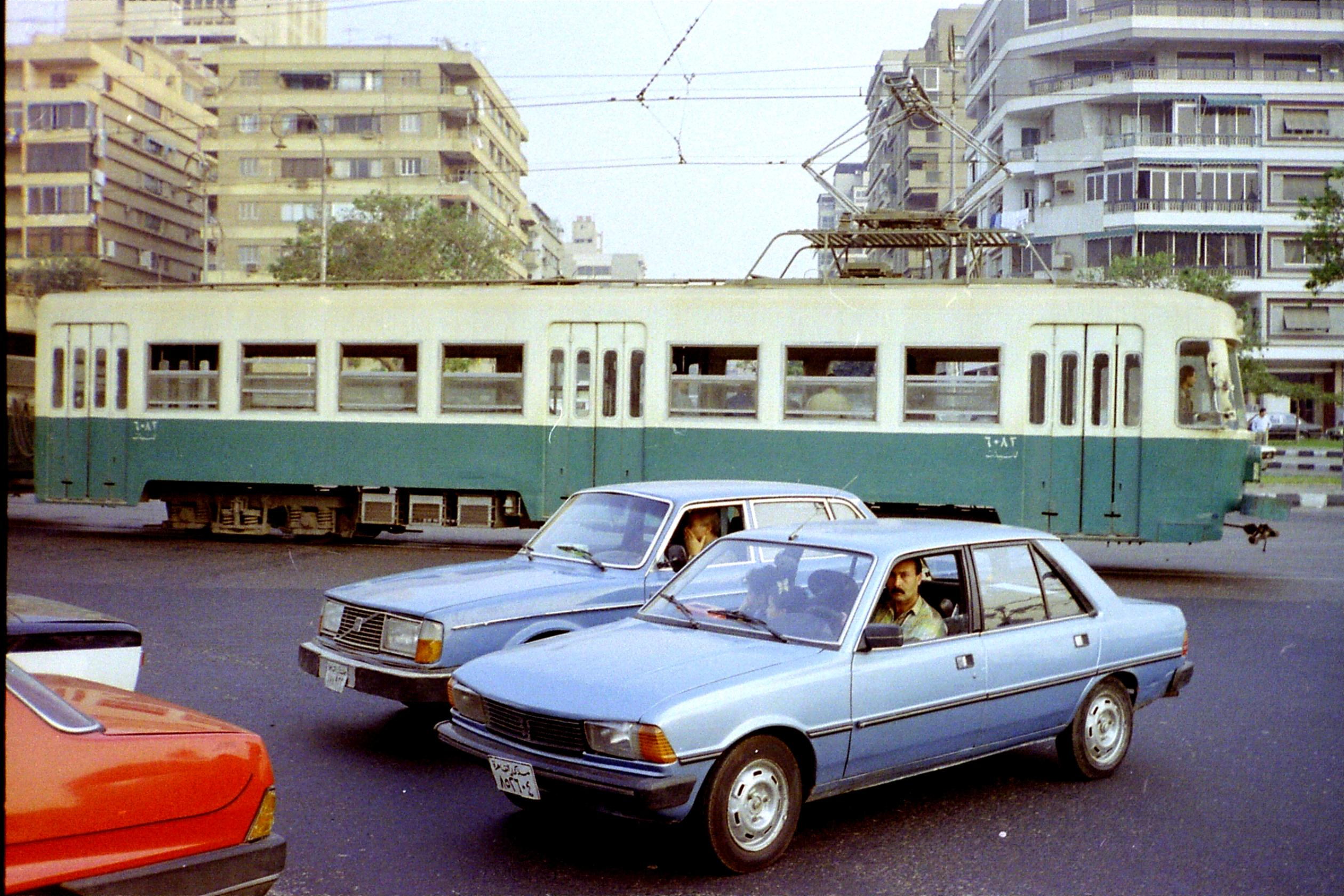 Tram-Cairo-We-Are-Railfans-Cars