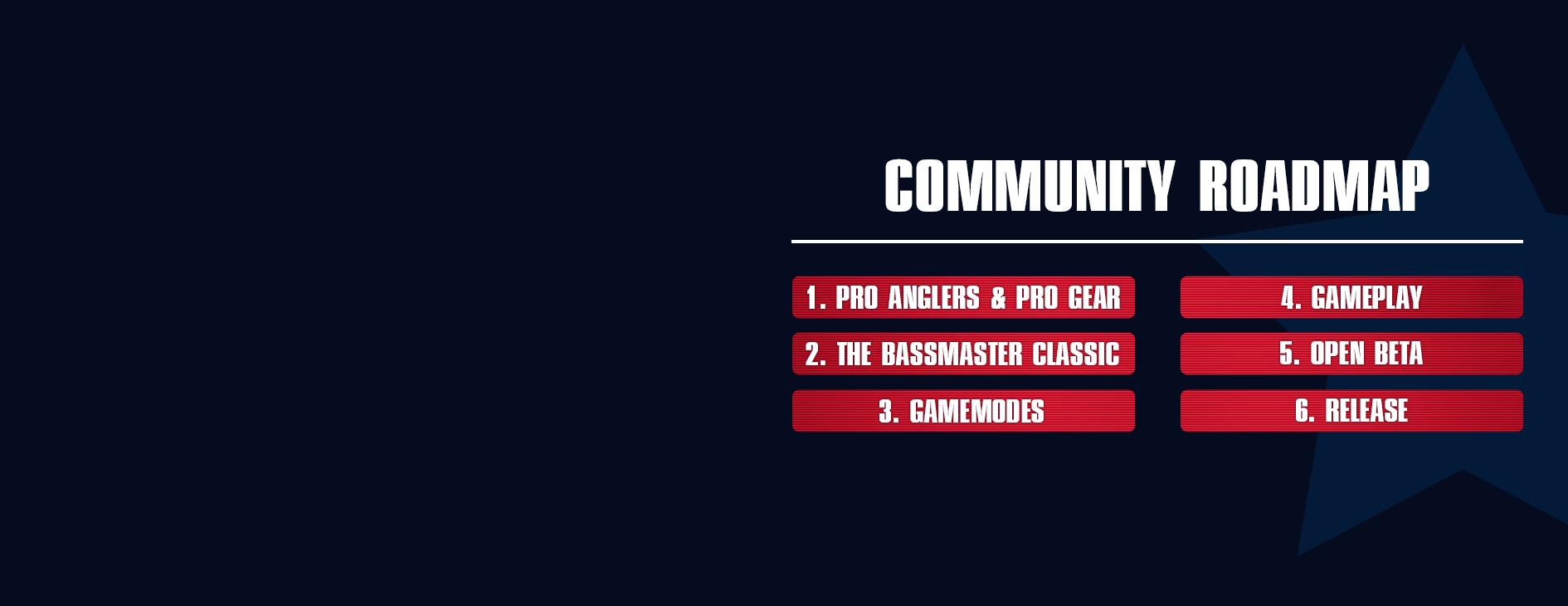 Community Roadmap