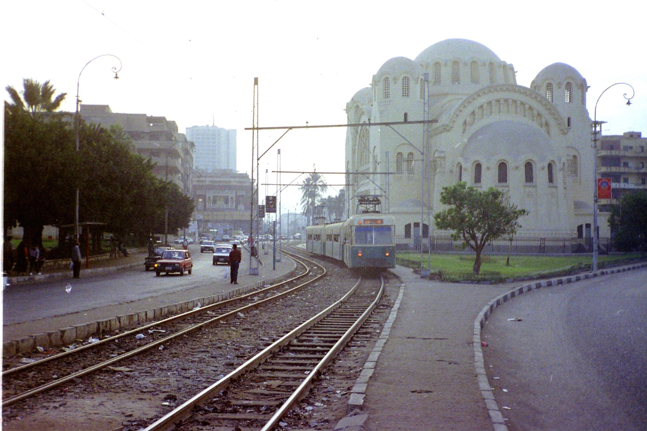 Heliopolis-Church-Tram-001