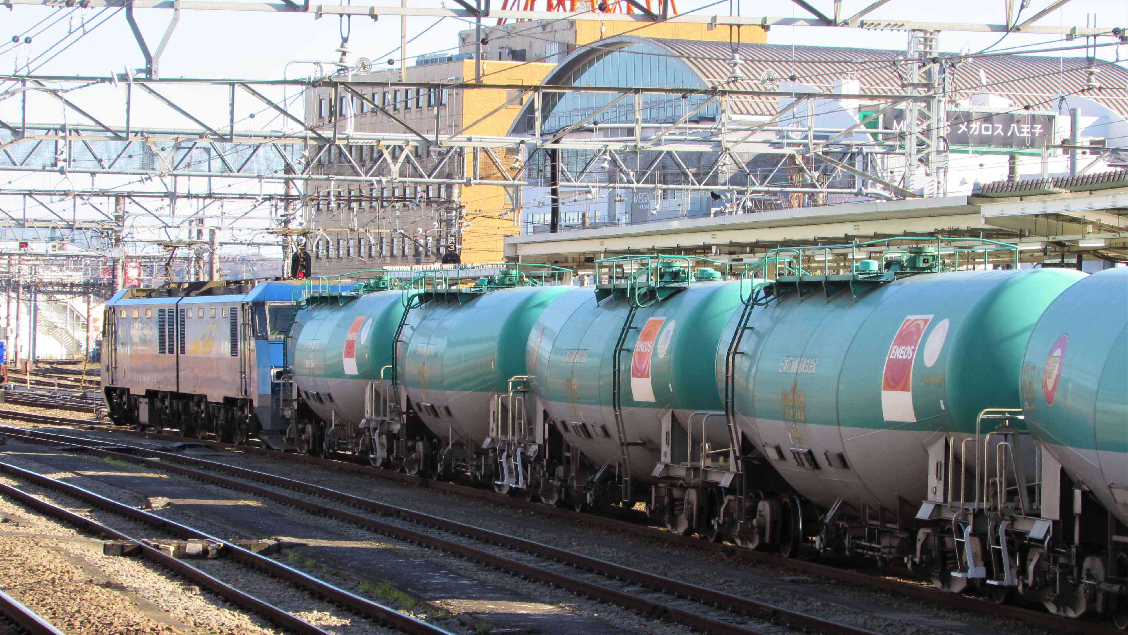 JR-Freight-Class-EH200-Hachioji-Alan-Land