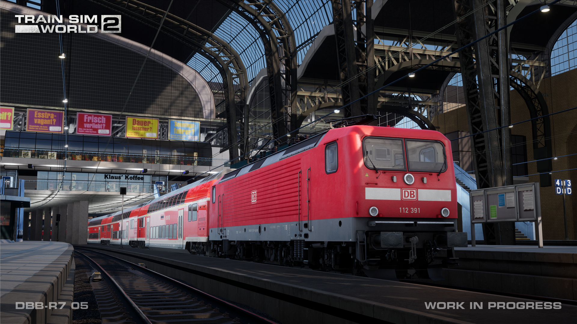 Hamburg - Libris