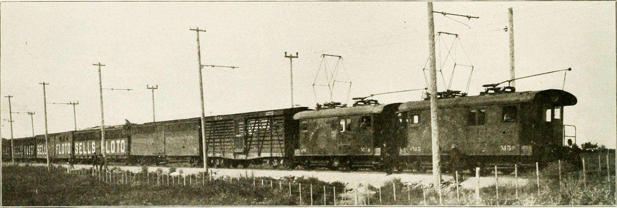 Electric-Circus-Train-USA