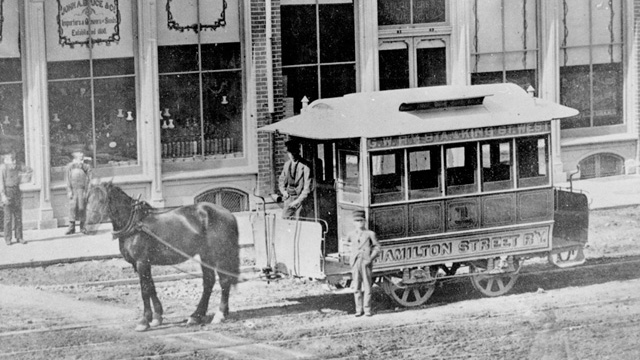 Horse-Drawn-Tram-Hamilton