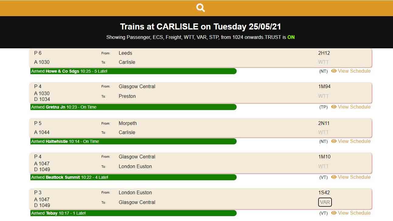 Rail-Record-Carlisle-Passenger