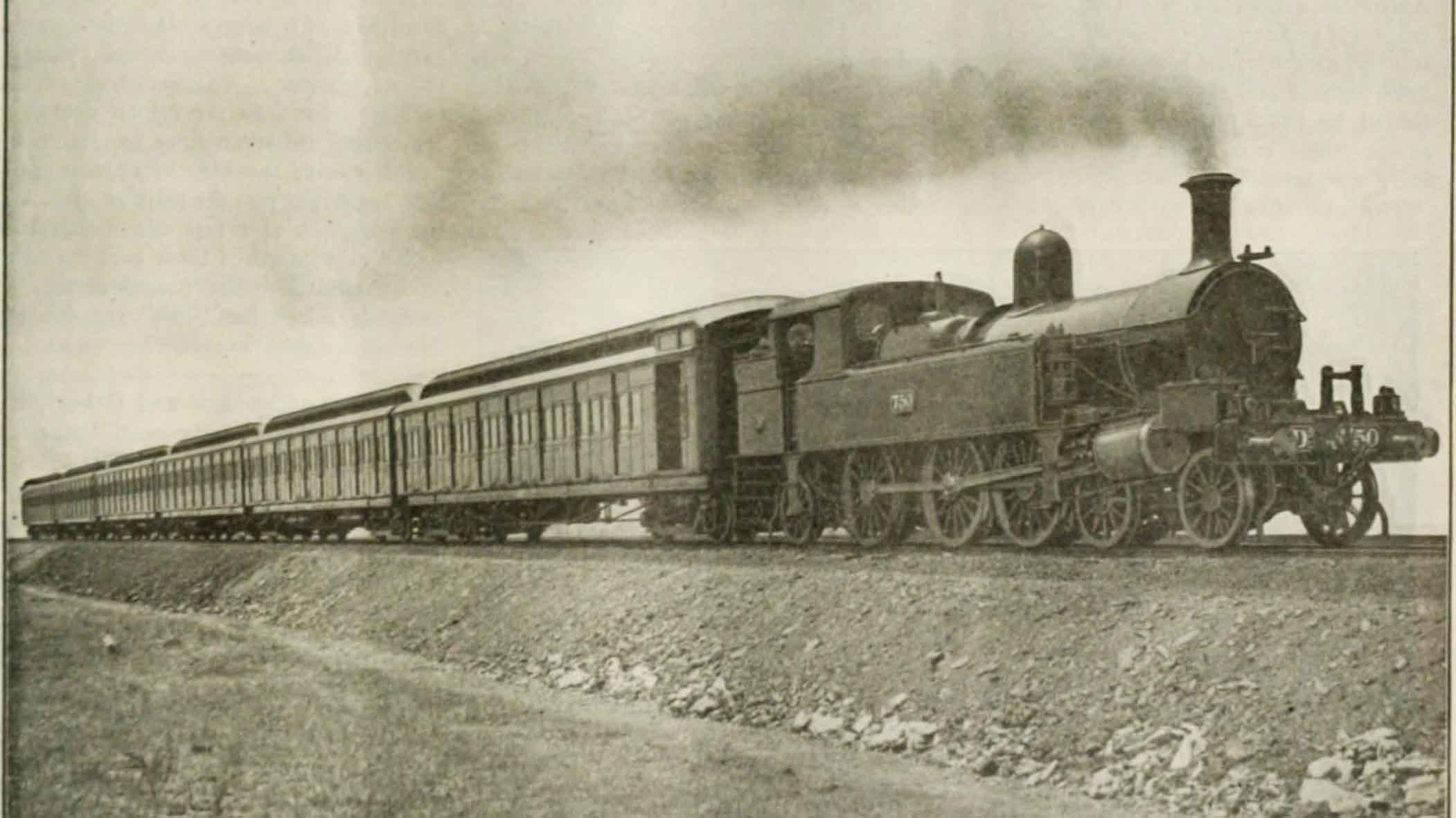 Tait-Steam-Australia