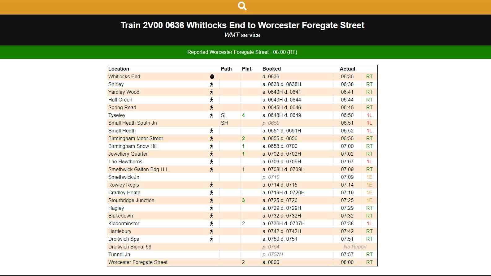 Worcester-Foregate-Street-Class-172-sch
