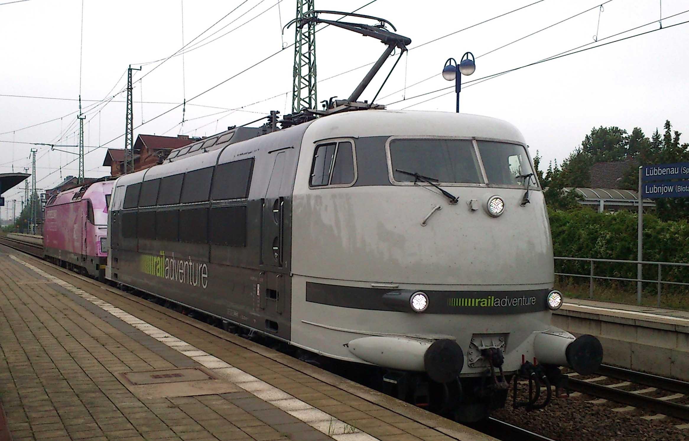 DB-Class-103-Lubbenau-FelixM