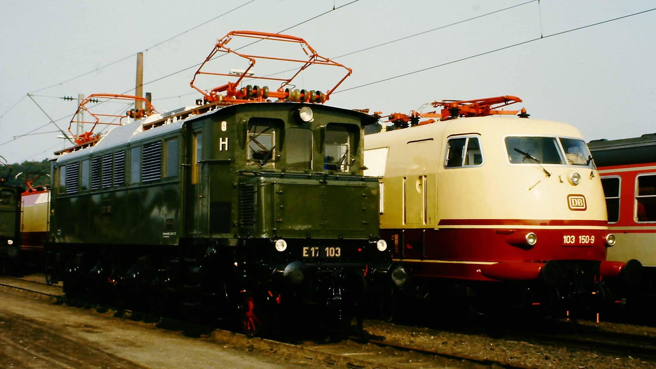 DB-Class-103-Manfred-Kopka