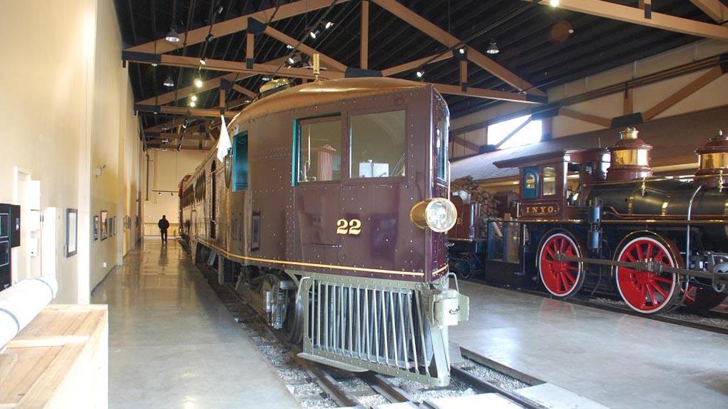 McKeen-railcar-Carson-City-Larry-Meinstein