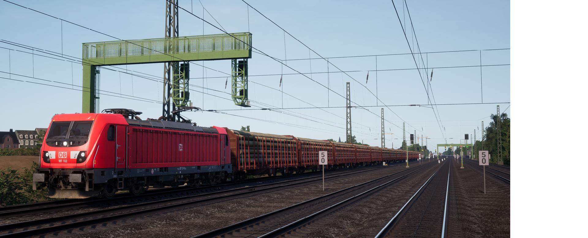 DB BR 187